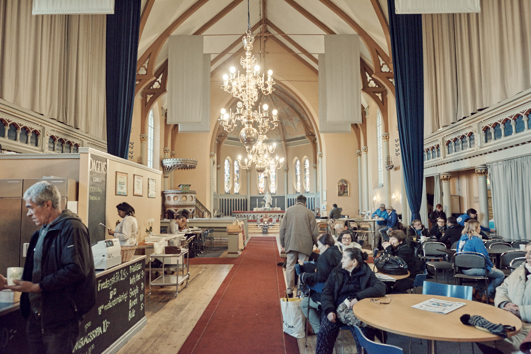 mötesplatser för äldre i göteborgs masthugg speed dating i othem- boge