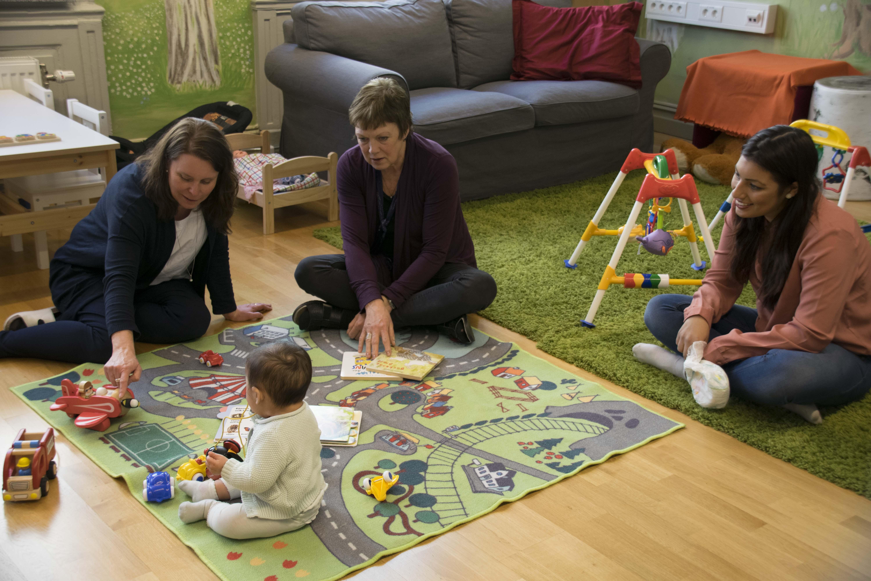 stadsmissionen-öppna förskolan